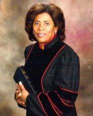 Dr MA Leonard