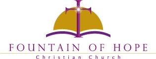 Fountain of Hope logo